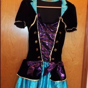 spirit halloween Other - Miss mad hatter Halloween costume